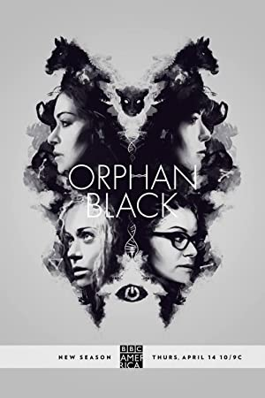 Picture of Orphan Black