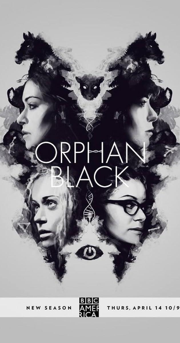 Orphan Black Season 5 Stream