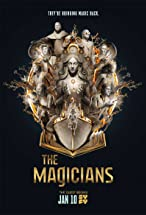 Primary image for The Magicians