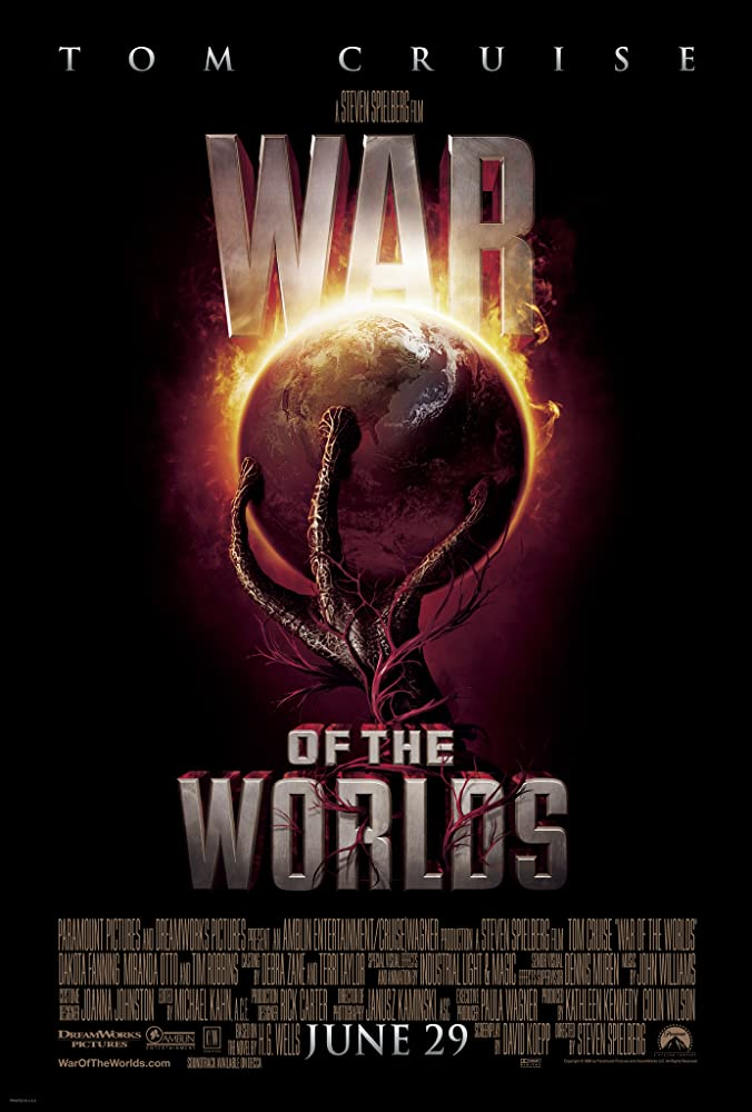 War of the Worlds (2005) Full Movie In Hindi Download watch Online at www.movies365.in
