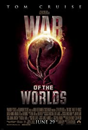 War of the Worlds (2005) Hindi Dubbed [BRRip]