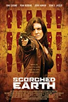 Scorched Earth (2018) Poster