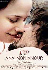 Ana, mon amour Poster