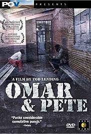Omar & Pete Poster