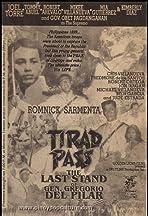 Tirad Pass: The Story of Gen. Gregorio del Pilar