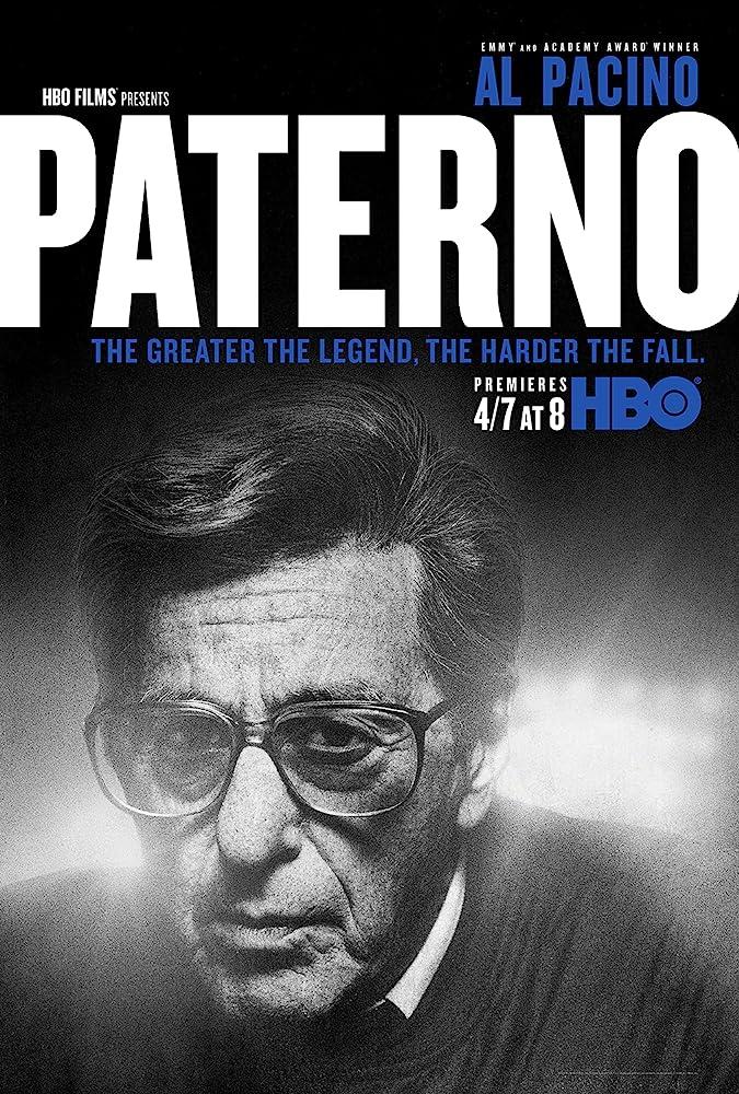 فيلم Paterno 2018 مترجم