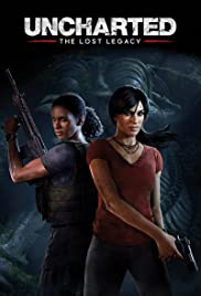 Uncharted: The Lost Legacy Poster