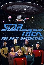Star Trek The Next Generation Poster