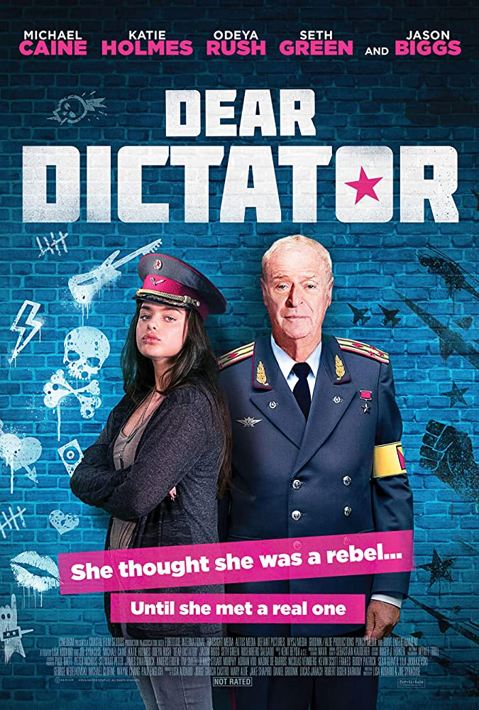 Dear Dictator WEB-DL