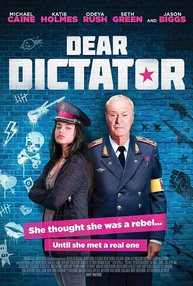 فيلم Dear Dictator 2018 مترجم