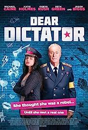 Dear Dictator(2018)