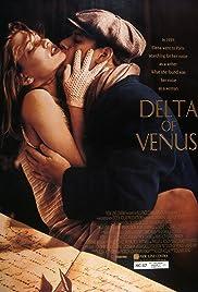 Delta of Venus Poster