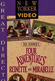 four adventures of reinette and mirabelle 1987 imdb. Black Bedroom Furniture Sets. Home Design Ideas