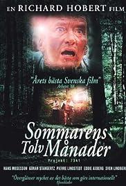 Sommarens tolv månader(1988) Poster - Movie Forum, Cast, Reviews