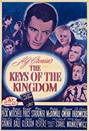 The Keys of the Kingdom Poster