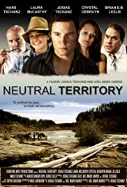 Neutral Territory Poster