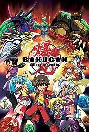 Bakugan battle brawlers tv series 20072010 imdb bakugan battle brawlers voltagebd Gallery