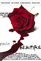 Pain Is Beautiful (2015) Poster