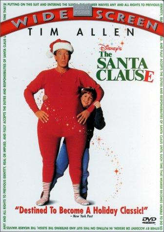 The Santa Clause Christmas Movie Quotes. QuotesGram