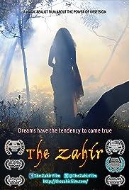 The Zahir Poster