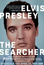 Primary image for Elvis Presley: The Searcher