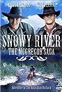 Snowy River: The McGregor Saga (1993) Poster