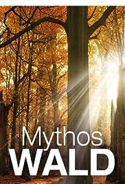 Mythos Wald Poster