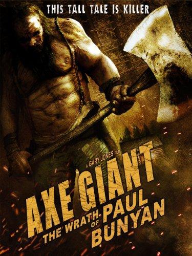 Axe Giant: The Wrath of Paul Bunyan (2013) Dual Audio 720p BRRip [Tamil + English] ESubsa