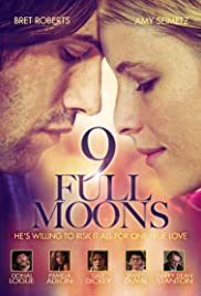 9 Full Moons(2013) Poster - Movie Forum, Cast, Reviews