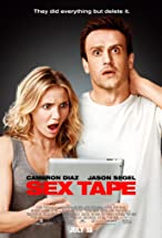 Primary image for Sex Tape
