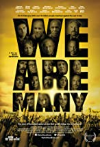 Primary image for We Are Many