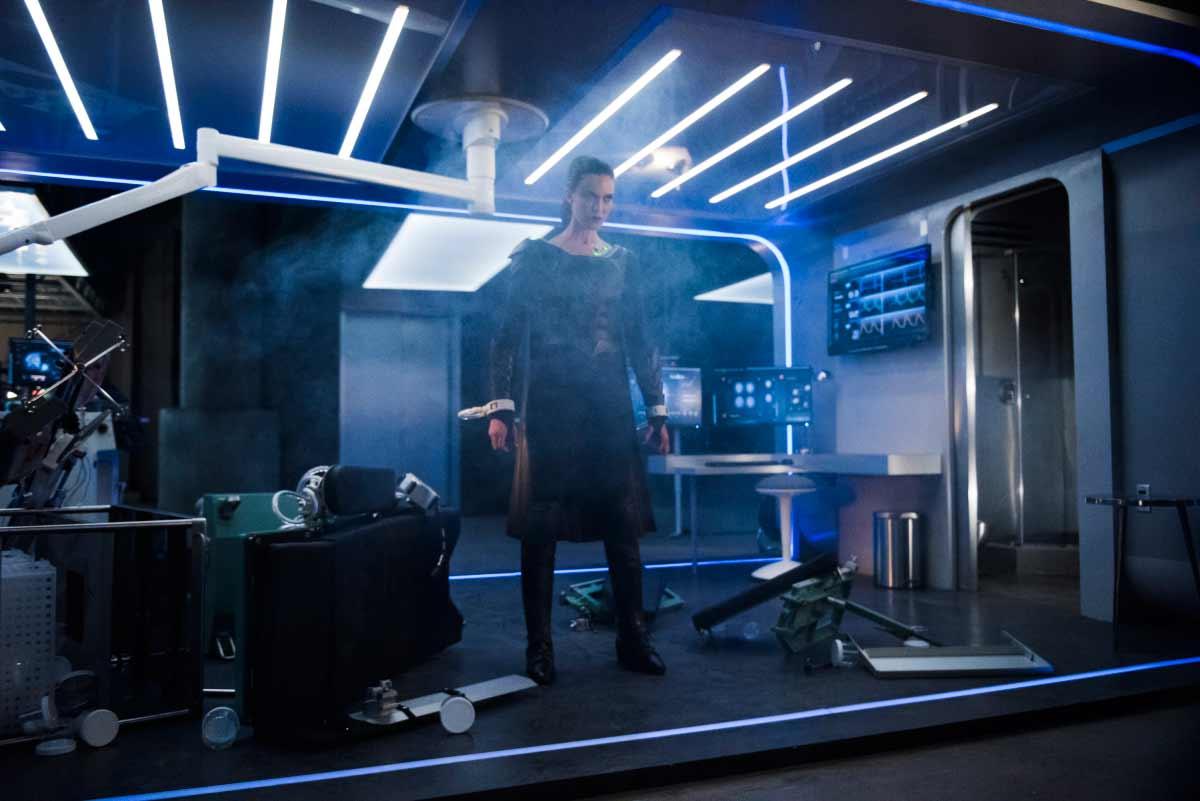 Supergirl: The Fanatical | Season 3 | Episode 19