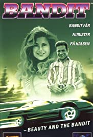 Bandit: Beauty and the Bandit Poster