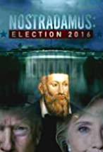 Primary image for Nostradamus: Election 2016
