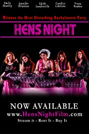 Hens Night (2018) Sub Indo