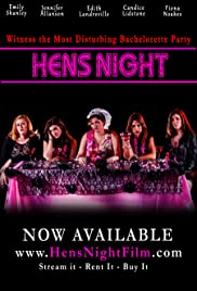 Hens Night Dreamfilm