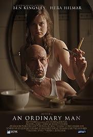 An Ordinary Man(2017) Poster - Movie Forum, Cast, Reviews