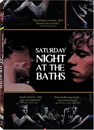 Saturday Night at the Baths 1975 15