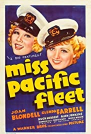 Miss Pacific Fleet(1935) Poster - Movie Forum, Cast, Reviews