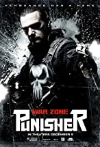 Primary image for Punisher: War Zone