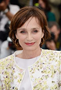Kristin Scott Thomas Picture