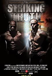 The Striking Truth 3D Poster