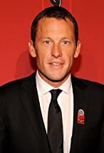 Lance Armstrong's primary photo