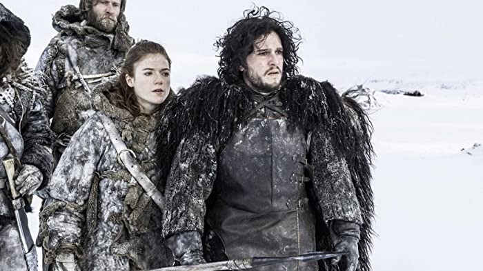 Game of Thrones (2011-)