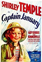 Primary image for Captain January
