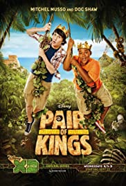 Pair of Kings Poster - TV Show Forum, Cast, Reviews