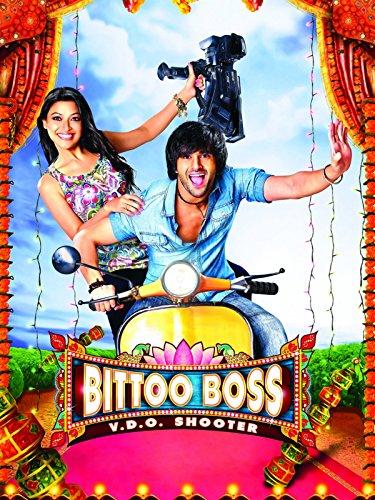Bittoo Boss (2012) Hindi 300MB HDRip 480p x264