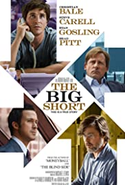 Didžioji skola / The Big Short (2015) online