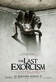 The last exorcism 2010 imdb the last exorcism poster solutioingenieria Images