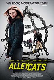 Alleycats(2016) Poster - Movie Forum, Cast, Reviews